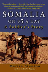 Somalia on $5 a Day by Martin Stanton