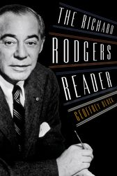 The Richard Rodgers Reader by Geoffrey Block