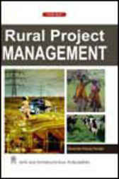 Rural Project Management by Devendra Prasad Pandey