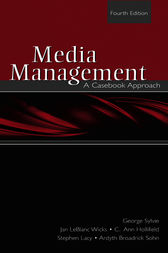 Media Management by George Sylvie