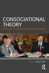 Consociational Theory by Rupert Taylor