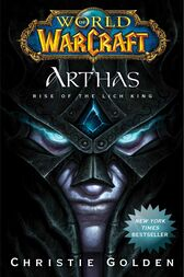 world of warcraft arthas rise of the lich king pdf
