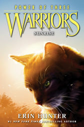 Warriors: Power of Three #6: Sunrise by Erin Hunter