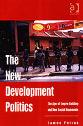 The New Development Politics