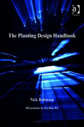 The Planting Design Handbook by Nick Robinson