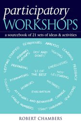 Participatory Workshops by Robert Chambers