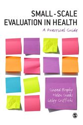 Small-Scale Evaluation in Health by Sinead Brophy