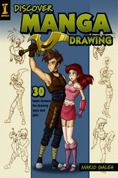 Discover Manga Drawing