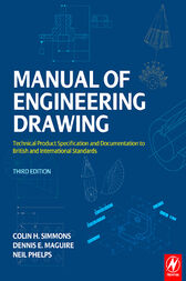 The Manual of Engineering Drawing