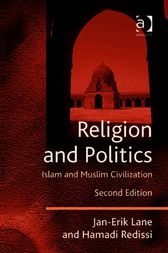 Religion and Politics by Hamadi Redissi