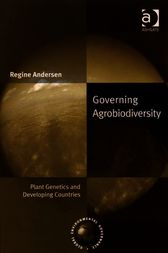 Governing Agrobiodiversity