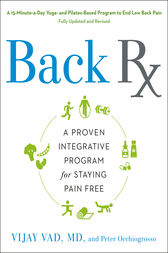Back RX by Hilary Hinzmann
