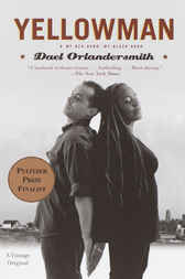 Yellowman by Dael Orlandersmith