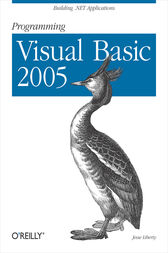 Programming Visual Basic 2005 by Jesse Liberty