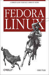 Fedora Linux by Chris Tyler