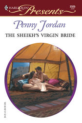 The Sheikh's Virgin Bride by Penny Jordan