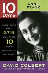 Anne Frank by David Colbert