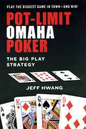Pot-limit Omaha Poker by Jeff Hwang