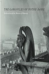 The Gargoyles of Notre-Dame