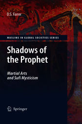 Shadows of the Prophet by D. S. Farrer