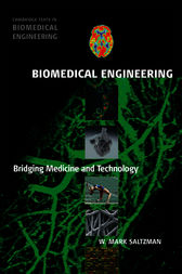 Biomedical Engineering by W. Mark Saltzman
