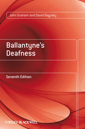 Ballantyne's Deafness by John Graham