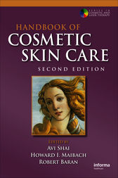 Handbook of Cosmetic Skin Care by Avi Shai