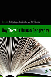 Key Texts in Human Geography by Phil Hubbard
