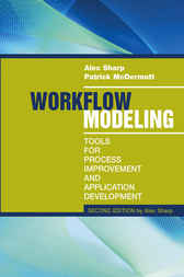 Workflow Modeling by Alec Sharp