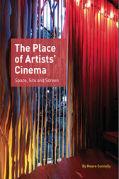 The Place of Artists Cinema by Maeve Connolly