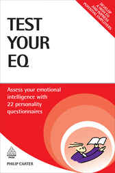 Test Your EQ by Philip Carter