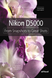 Nikon D5000 by Jeff Revell