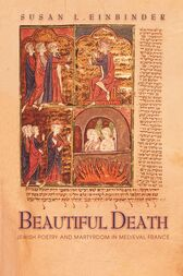 Beautiful Death by Susan L. Einbinder