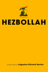 Hezbollah by Augustus Richard Norton