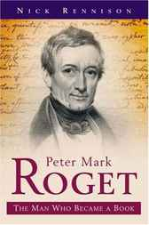 Peter Mark Roget
