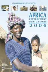 Africa Development Indicators 2006