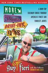 More Diners, Drive-ins and Dives by Guy Fieri