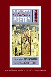 The Best American Poetry 2009 by David Wagoner