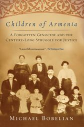 Children of Armenia by Michael Bobelian