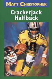 Halfback Attack by Matt Christopher