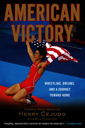 American Victory by Henry Cejudo