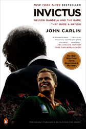 Invictus by John Carlin
