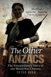 The Other Anzacs by Peter Rees