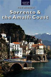 Sorrento & the Amalfi Coast by Marina Carter