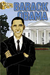 Barack Obama by Saddleback Educational Publishing
