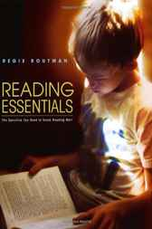 Reading Essentials by Regie Routman