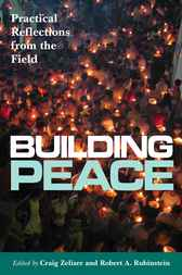 Building Peace by Craig Zelizer