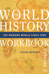The World History Workbook by David Hertzel