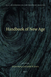Handbook of New Age by Daren Kemp