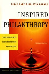 Inspired Philanthropy by Tracy Gary